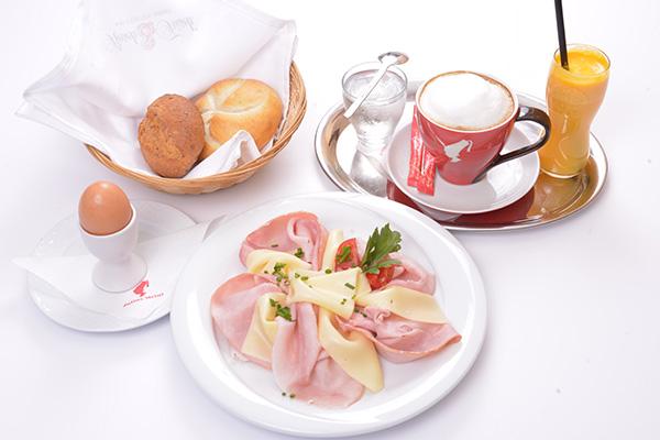 Wiener Frühstück